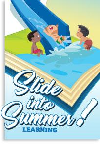 Slide into Summer Learning