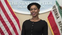 Alexandria White, CLBC Honoree