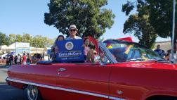 13th Annual Latino Hispanic Heritage Parade